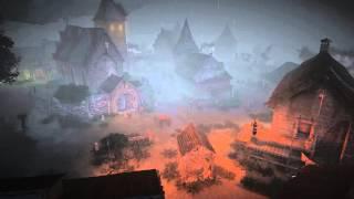Black Desert Online Remastered - Velia Marketplace