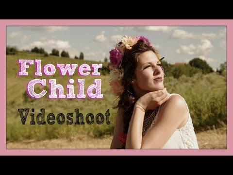 Flower Child Style | Videoshoot OOTD