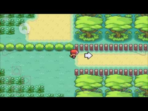 How to find HM 03 Surf in Pokemon Fire Red/Leaf Green