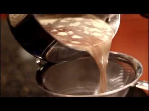 How to make Homemade Flaxseed Coconut Gel (DIY)
