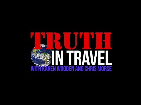 The Truth In Travel: Pilot