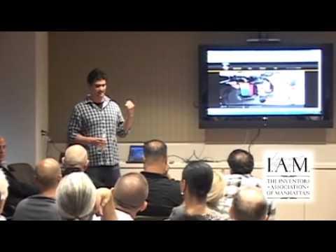 Lessons from a Shark Tank Survivor! (June 2013)