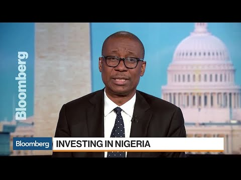 Nigeria Trade Minister Says Corruption Fight a 'Top Priority'