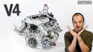 Why V4 engines are so rare and which cars use them - Mike's Mechanics