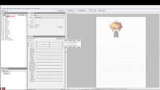 How to make Live2D model from JPG images (for non-artist