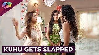 Abir Teases Kunal | Kuhu Gets Slapped | Yeh Rishtey Hain Pyaar Ke
