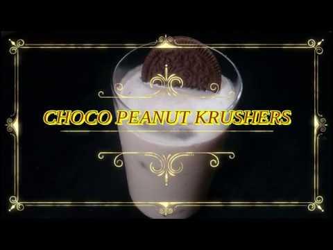 CHOCO PEANUT KRUSHER