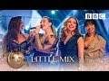 Little Mix perform 'Woman Like Me' - BBC Strictly 2018 mp3