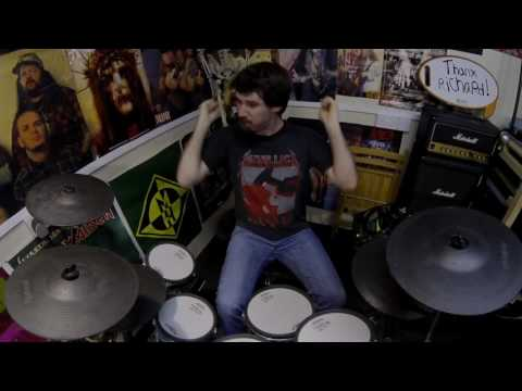 Metallica – Dream No More [Full Cover by thebigrockroom]