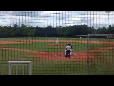 Buhm Song USA Baseball