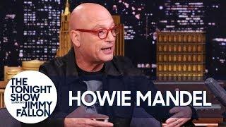 Howie Mandel Used His Gremlin