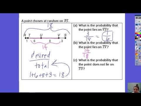13.3 Choosing Point on Segment