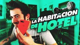 LA HABITACIÓN DE HOTEL / Broma telefónica