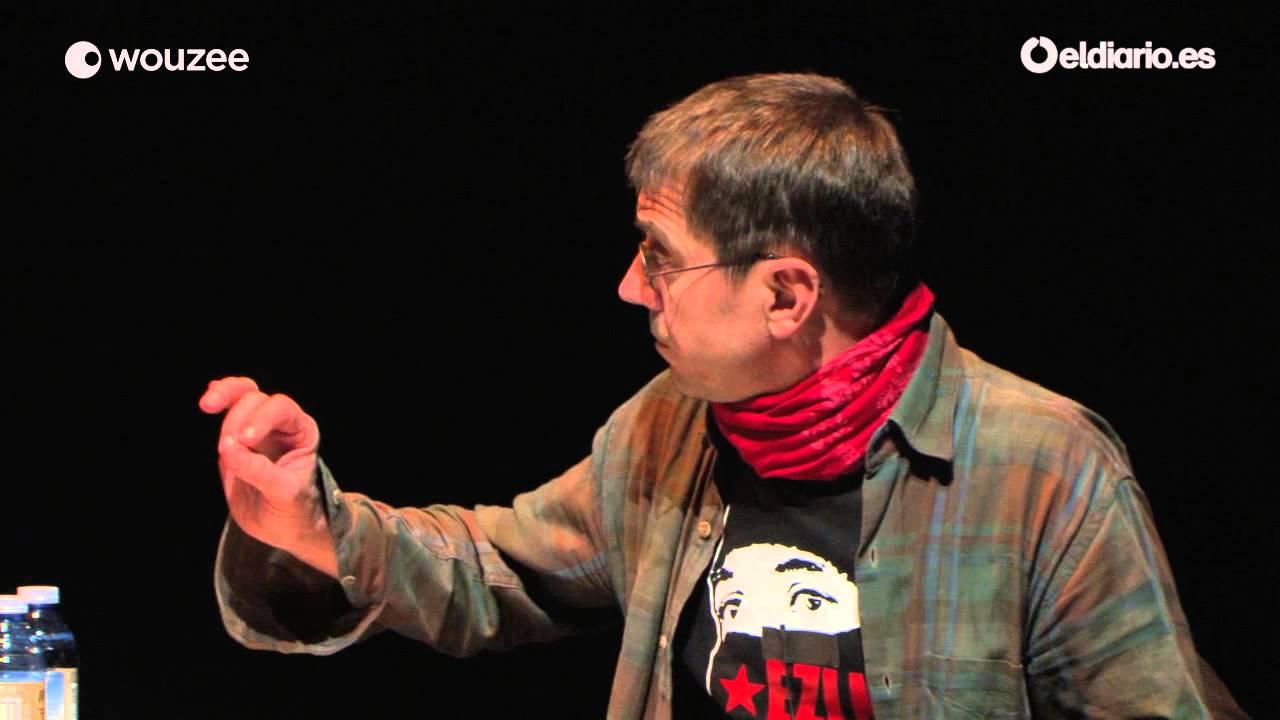 [STREAMING] Debate entre Gregorio Morán y Juan Carlos Monedero