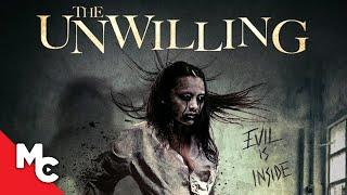 The Unwilling 2016 Horror Thriller Full Movie Dina Meyer David Lipper