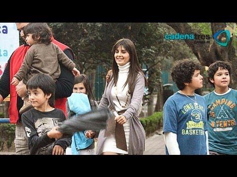 Xxx Mp4 Los Hijos De Mayrín Villanueva Quieren Ser Actores Mayrin Villanueva 39 S Children Want To Act 3gp Sex