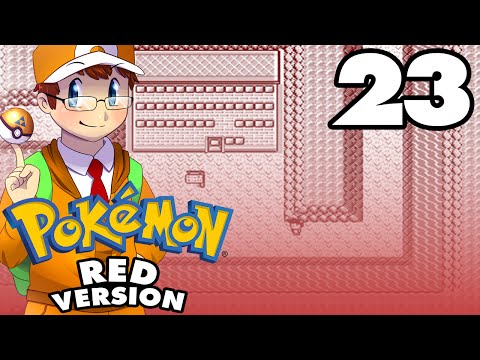 Go Master Ball! - Pokémon Red Version - #23