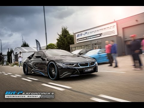 Bmw I8 Lord Mcdonnell Vossen Forged Ml R2 Wheels Video Download
