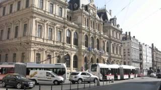Lione - Francia - Patrimonio dell
