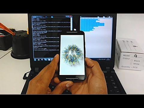 Firmware Stock Rom 6.0 Motorola Moto G2 XT1068, XT1069, XT1078, Moto G1 XT1032, XT1033, Atualizar