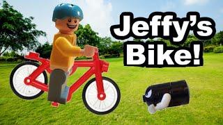 SML Lego: Jeffy