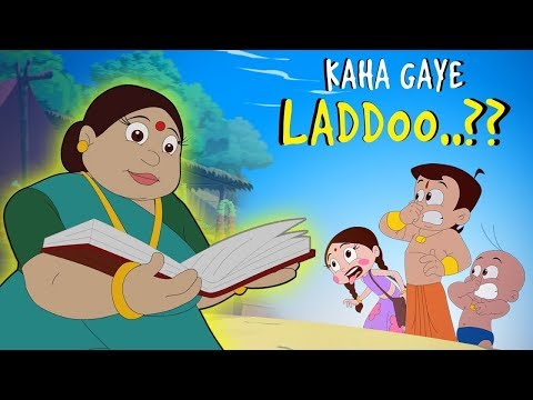 Xxx Mp4 Chhota Bheem Kaha Gaye Laddoo Full Video 3gp Sex