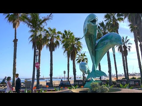 The best places to see in Santa Barbara - Southern California Adventure