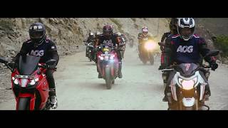 AOG Ride To Spiti   Final Official Video