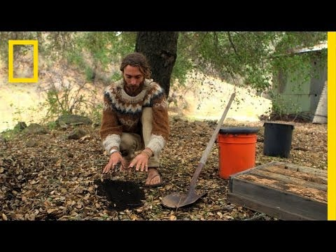How to Poop in the Woods | Live Free or Die: DIY