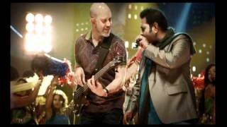 De Ghumake - The Official ICC Cricket WC 2011 Anthem   HQ