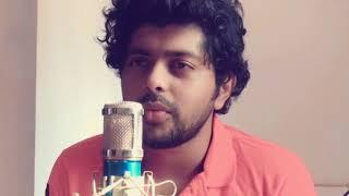 Oru Nokku | Film Sunday Holiday | Patrick Michael | Malayalam cover song | Malayalam unplugged