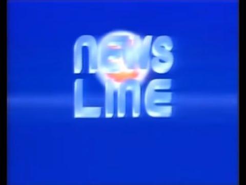 NTA Newsline on Sunday