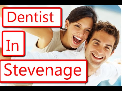Dentist in Stevenage teeth cleaning and whitening