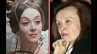 Помните эту актрису? До слёз! Ужасающая судьба Маргариты Тереховой