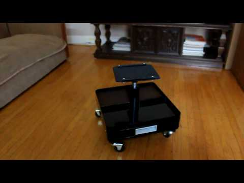 hpi baja working stand with tool tray 2