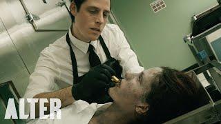 """Horror Short Film """"Kissed""""   ALTER"""