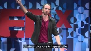 TEDItalia - Eduardo Saenz de Cabezon: A cosa serve la matematica