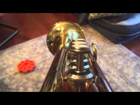 How to play high notes on the trumpet and be 5x better!