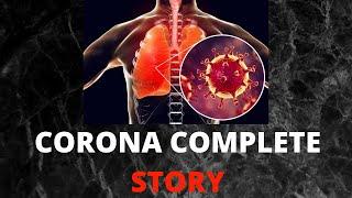 COVID-19 Virus in India Spread Story | Coronavirus Case Study