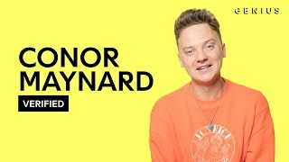 "Conor Maynard ""Not Over You"" Official Lyrics & Meaning 