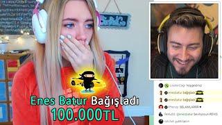 100.000 TL YAYINCI TAKİPÇİLERİME BAĞIŞLADIM