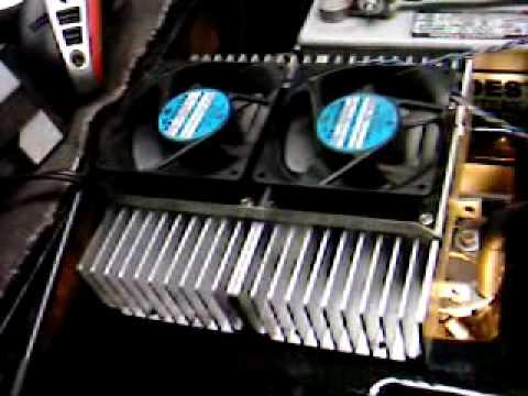 EV motor controller