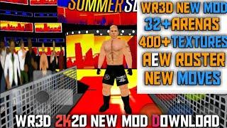 Wr3D+new+mods Videos - 9tube tv