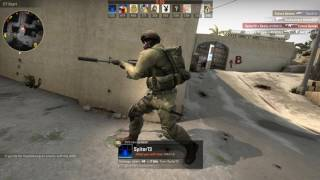 CSGO: Funny moments Gameplay