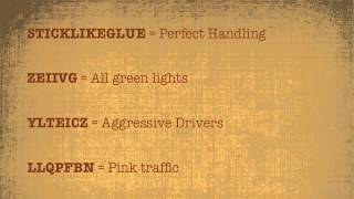 GTA San Andreas - All Cheat Codes PC Mac