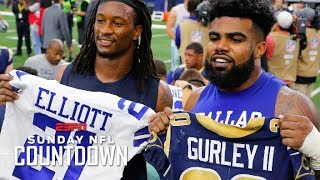 The Cowboys beating the Rams wouldn't be an upset – Louis Riddick | NFL Countdown
