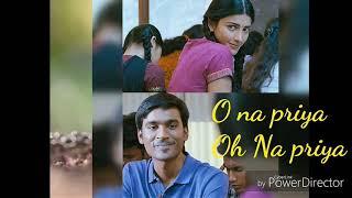 Best love Status || O Sathiya O Sathiya ||Naa istam movie|| Rana || jeneliya||