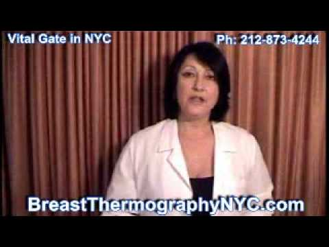 Breast Thermography NYC / Breast Cancer Screening in New York