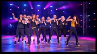 pitch perfect das finale