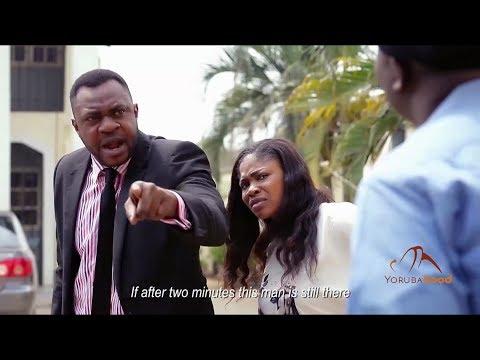 Movie: Fogbonsola - Latest Yoruba Movie 2017 Starring Odunlade Adekola | Dare Oroayo  - Download
